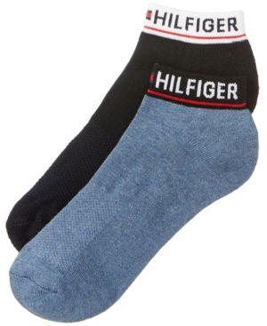 Tommy Hilfiger Herren Classic Socken 2er Pack