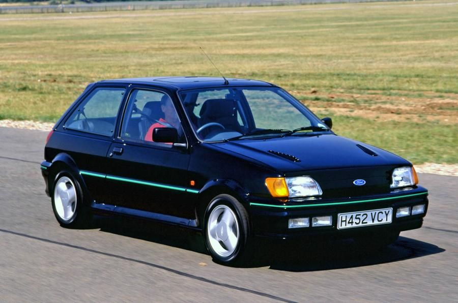 1990 ford fiesta rs turbo autos ford rs ford cars. Black Bedroom Furniture Sets. Home Design Ideas