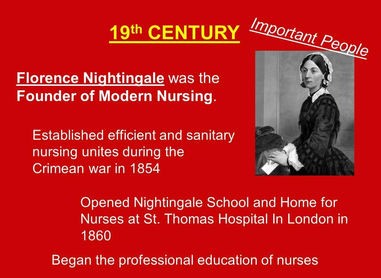 History of medicine part 2 medicine nurses unite