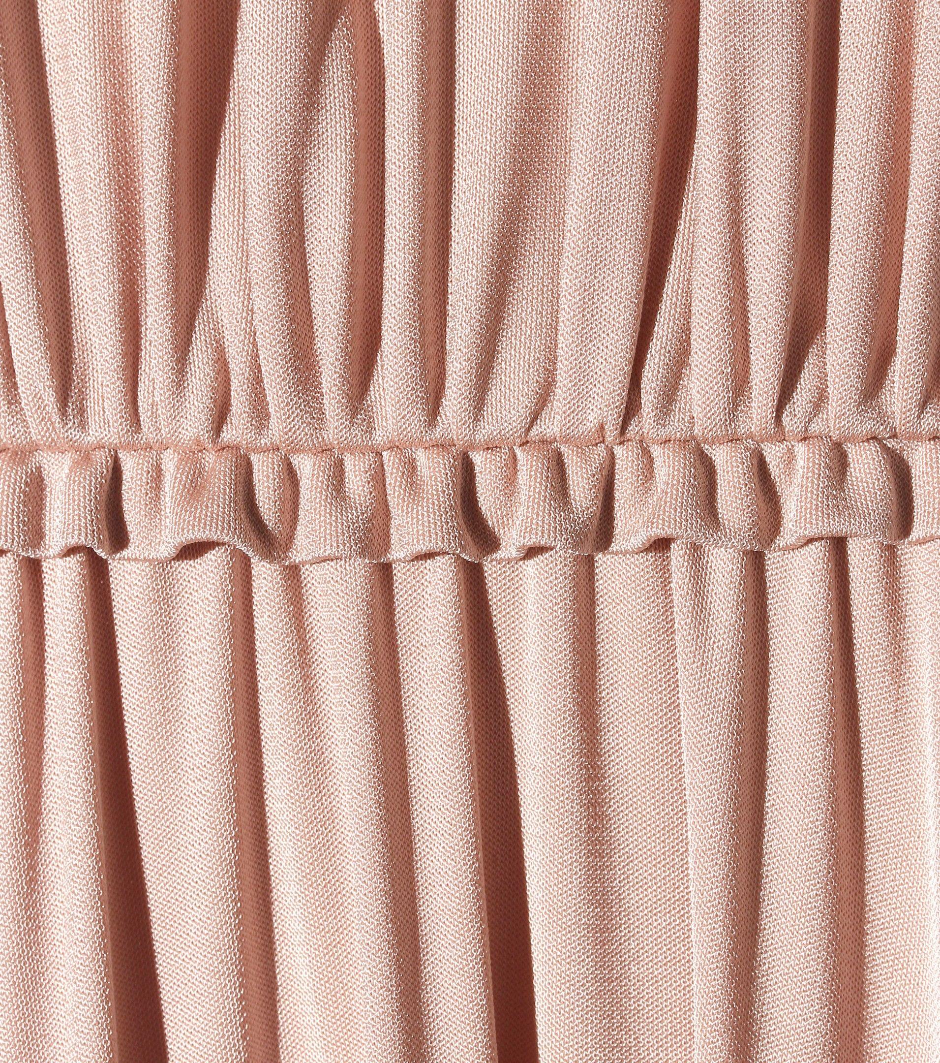 mytheresa.com - Jersey Dress - Valentino | mytheresa - Luxury Fashion for Women / Designer clothing, shoes, bags