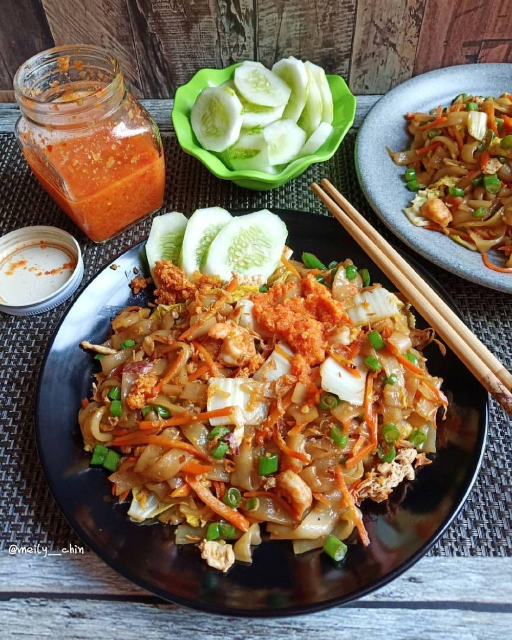 Masakan Ala Restoran Instagram Resep Masakan Masakan Resep Makanan Sehat