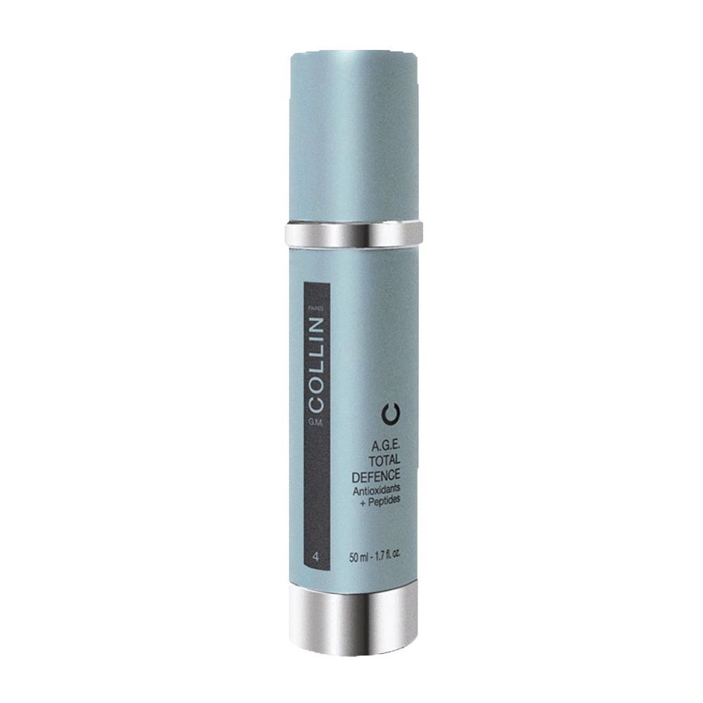 A powerful anti-aging moisturizer packed with 8 antioxidants