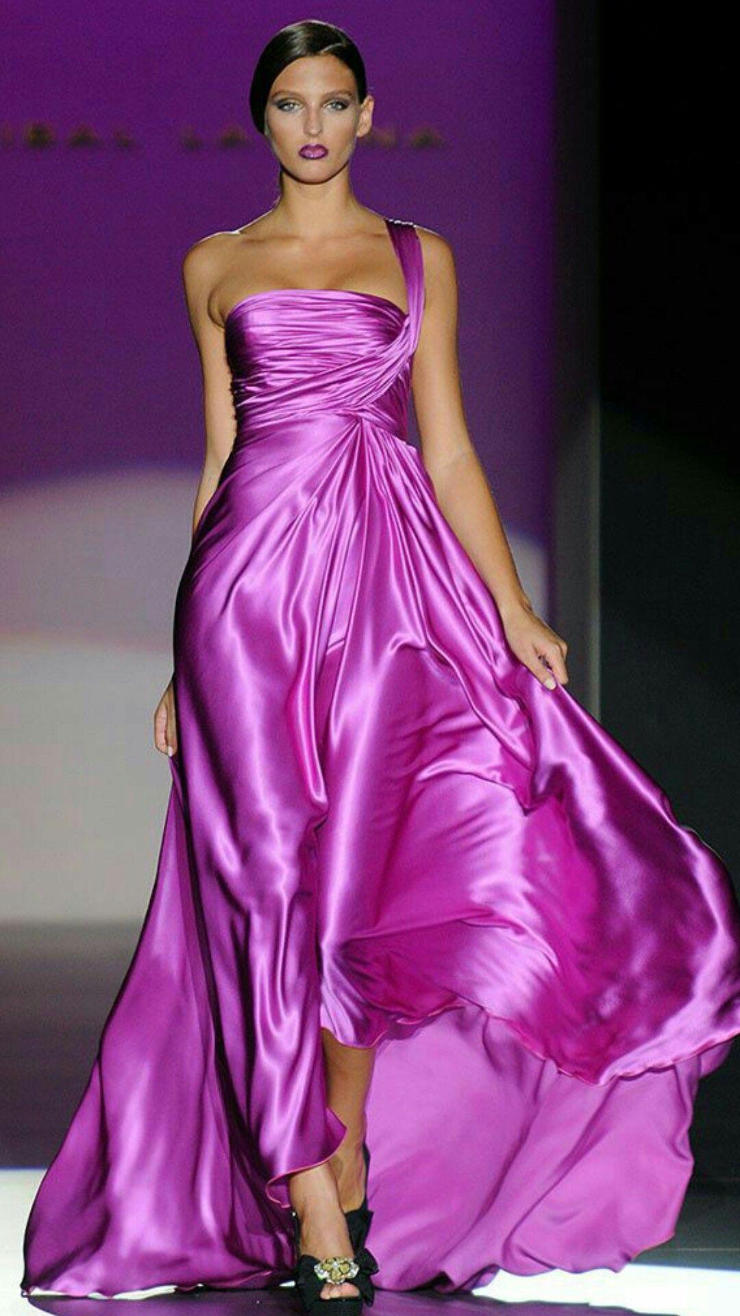 purple 💜 woman