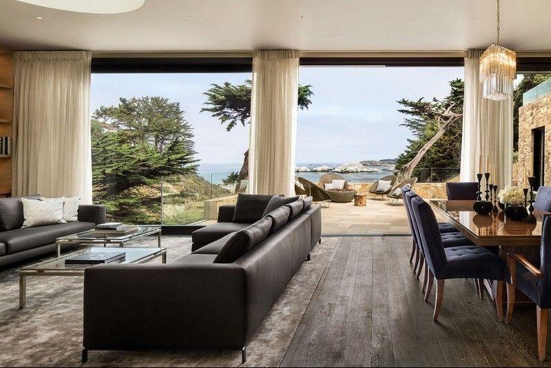Moderne Möbel mit rustikalem Touch \u2013 das Haus Lobos #lobos #mobel