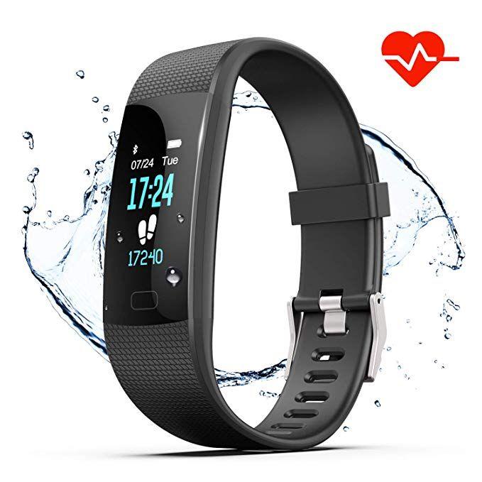 Watches Careful Unisex Soft Silicone Watch Strap Smart Wristband Hr Sleep Monitor Pedometer Fitness Tracker Smart Watch