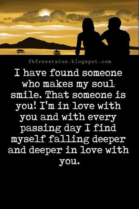 Best Love Messages For Him & Her With Beautiful Images