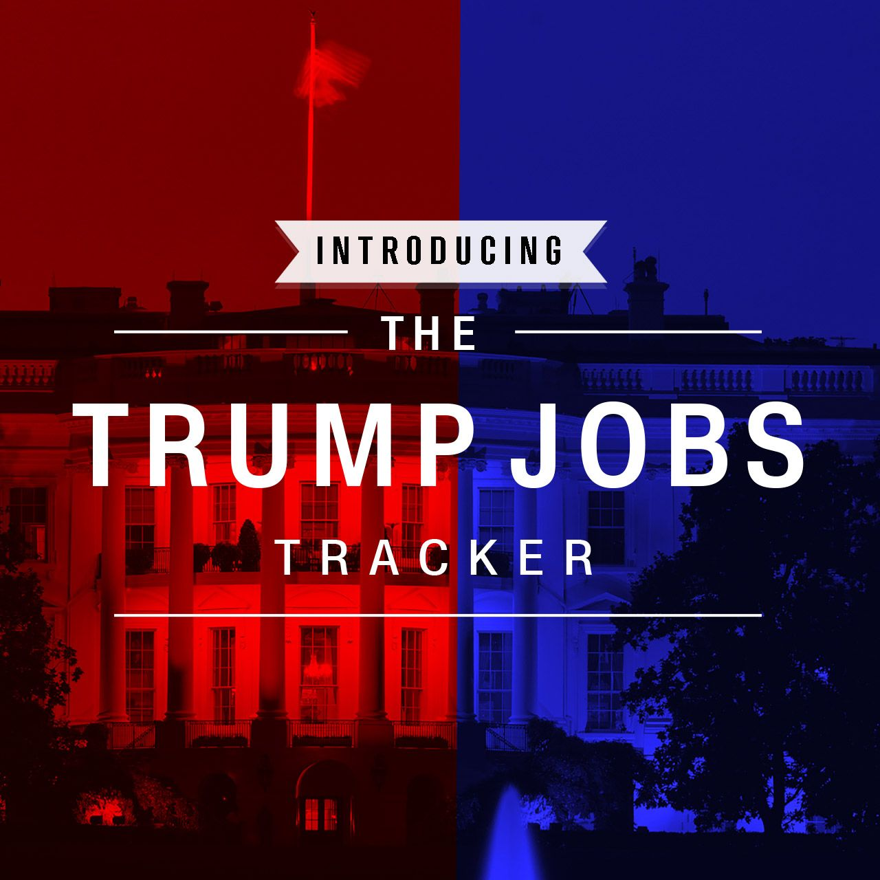 The CNNMoney Trump Jobs Tracker Job, Trump, How to plan