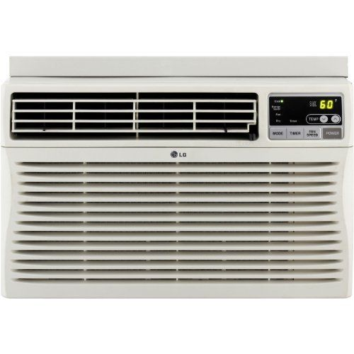 Lg Electronics Lw1512ers 15 000 Btu 115 Volt Window Mounted Air Conditioner With Remot Best Window Air Conditioner Window Air Conditioner Cheap Air Conditioner