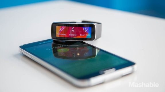Report: Samsung and Google Butt Heads Over Smartwatches