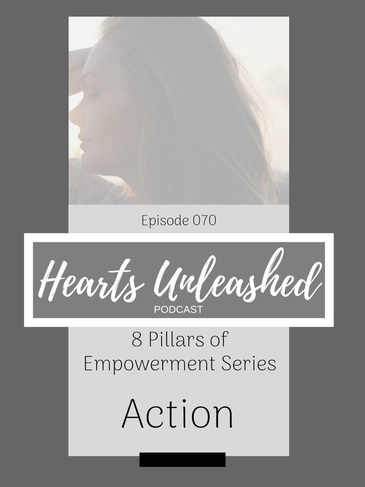 070 8 Pillars Of Empowerment Series Day 8 Action