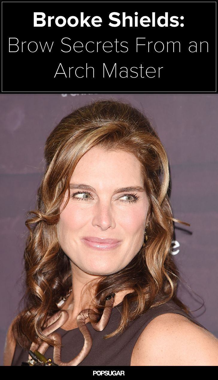 Brooke Shields Convicted Stalker: This Is All Innocent