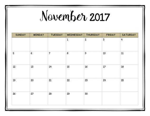 50 off 2017 printable calendar 2017 full page wall calendar portrait planner insert pages elegant black calendar instant download