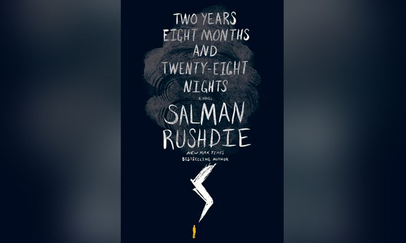 Meet Salman Rushdie and many more authors in September.
