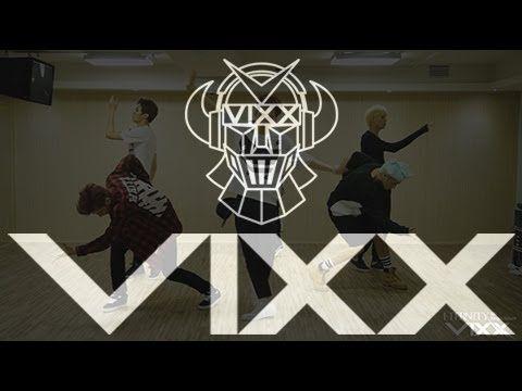 빅스(VIXX) '기적(ETERNITY)' 키포인트 안무 다양한 각도로 즐기기