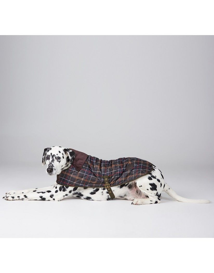 Barbour Tartan Dog Coat - Classic Tartan UAC0062TN11 (A1116)