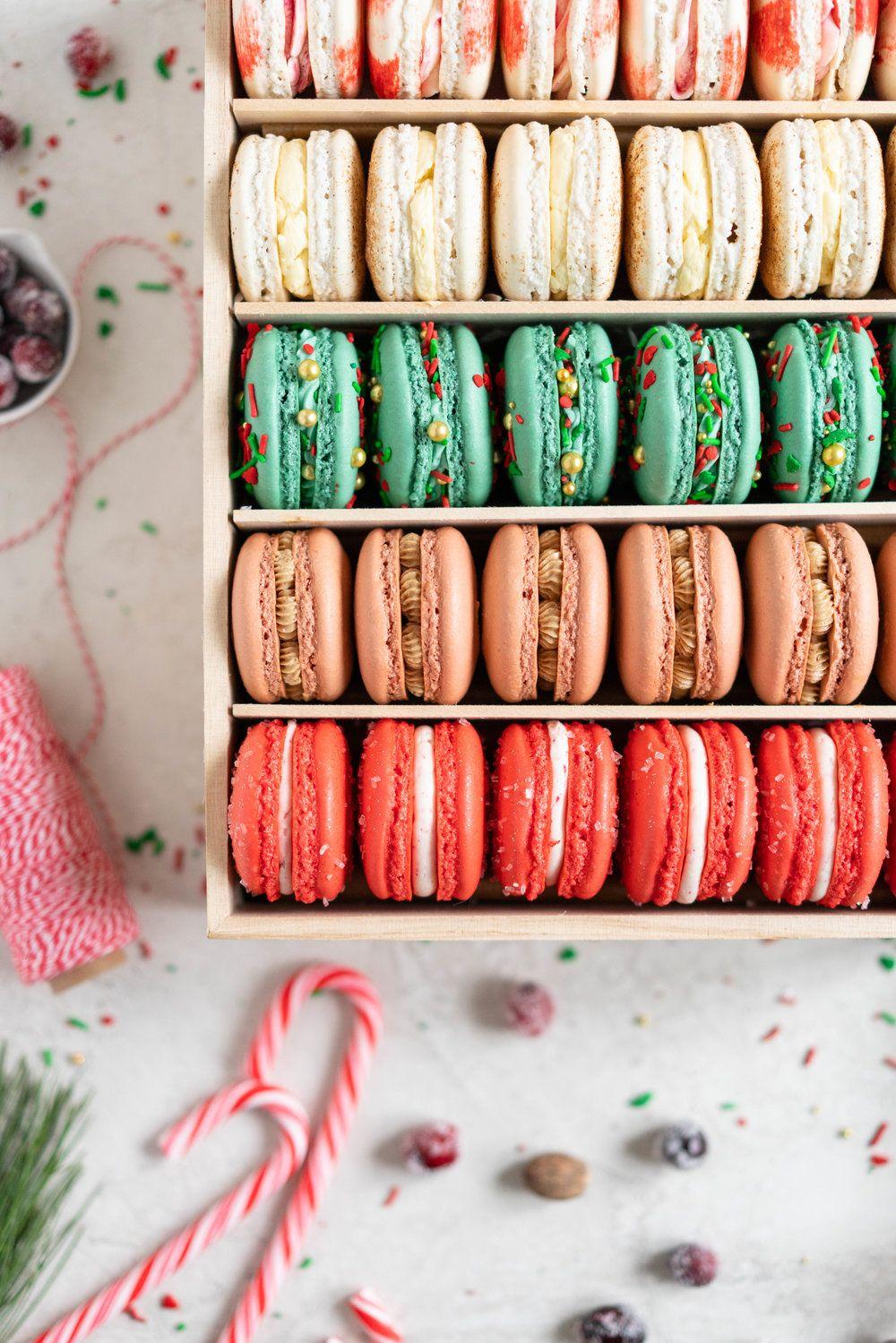 21+ Cookie Box