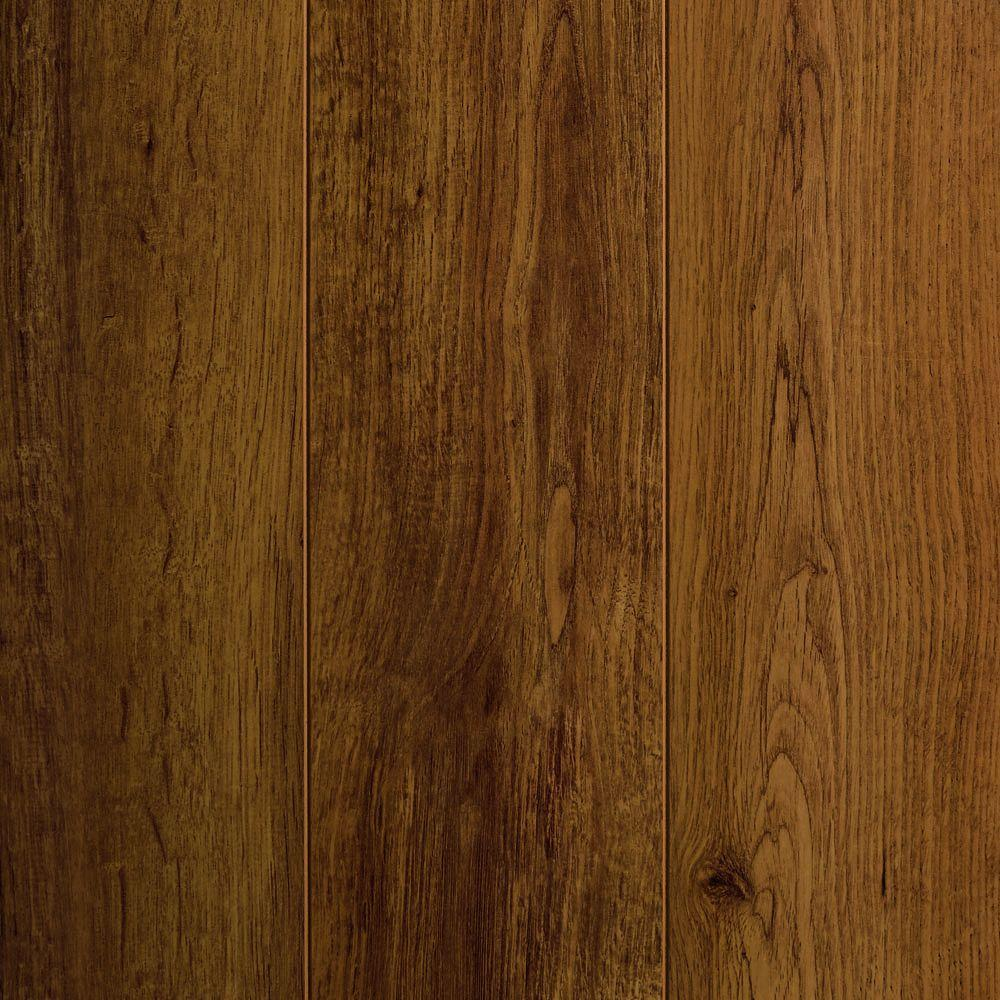 Home Decorators Collection Dark Oak 12 Mm Thick X 4 3 4 In Wide X 47 17 32 In Length Laminate Flooring Flooring Laminate Flooring Home Decorators Collection