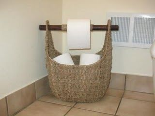 Thirty One Basket With Toilet Paper What A Great Idea Http Www Mythirtyone Com Loveyourtote Thirty One Gifts Thirty One Bathroom Design Inspiration