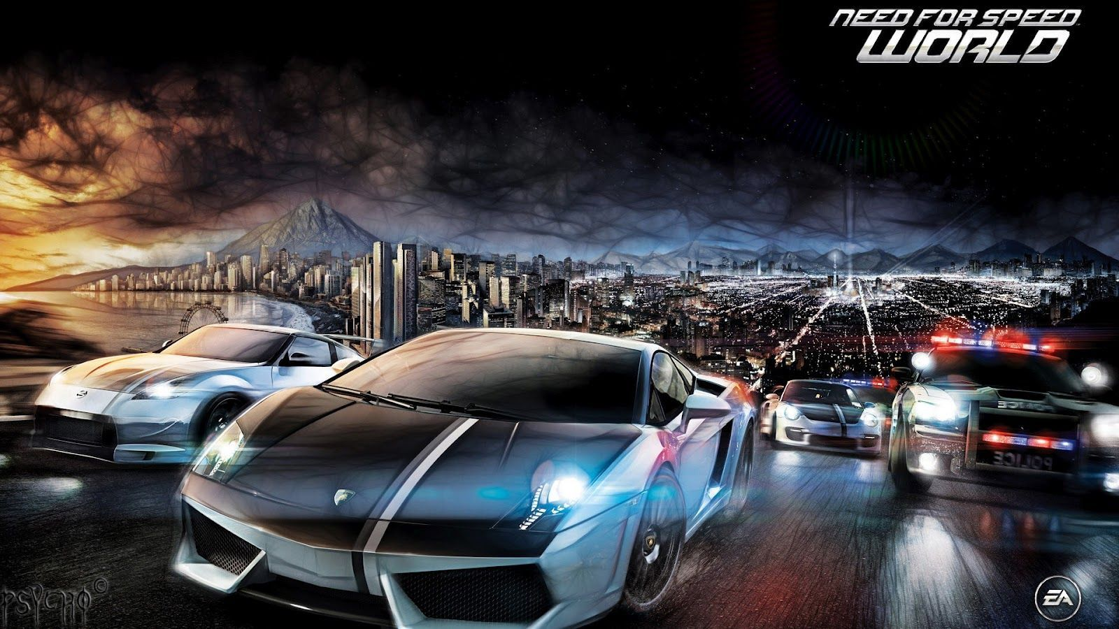 Speedy Car Wallpapers For Free Desktop Download All - Cool cars backgrounds