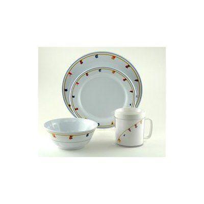 Galleyware Company Decorated Non-skid 12 oz. Nesting Mug | Free ...