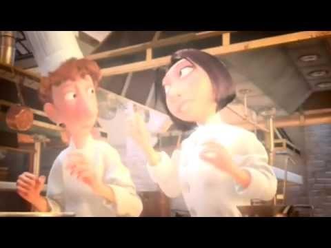 Ratatouille 2007 Film Complet En Francais Dessin Animé