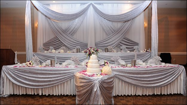 venue decoration ideas wedding decor toronto wedding decorators toronto - Wedding Decorators