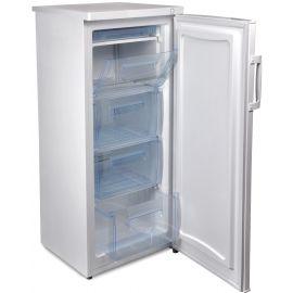 Une Exclusivite De Corbeil Ce Congelateur Vertical Blanc Ellipse D Une Capacite De 5 0 Pi Mesure 21 De Largeur 22 De Freezer Upright Freezer Ellipse