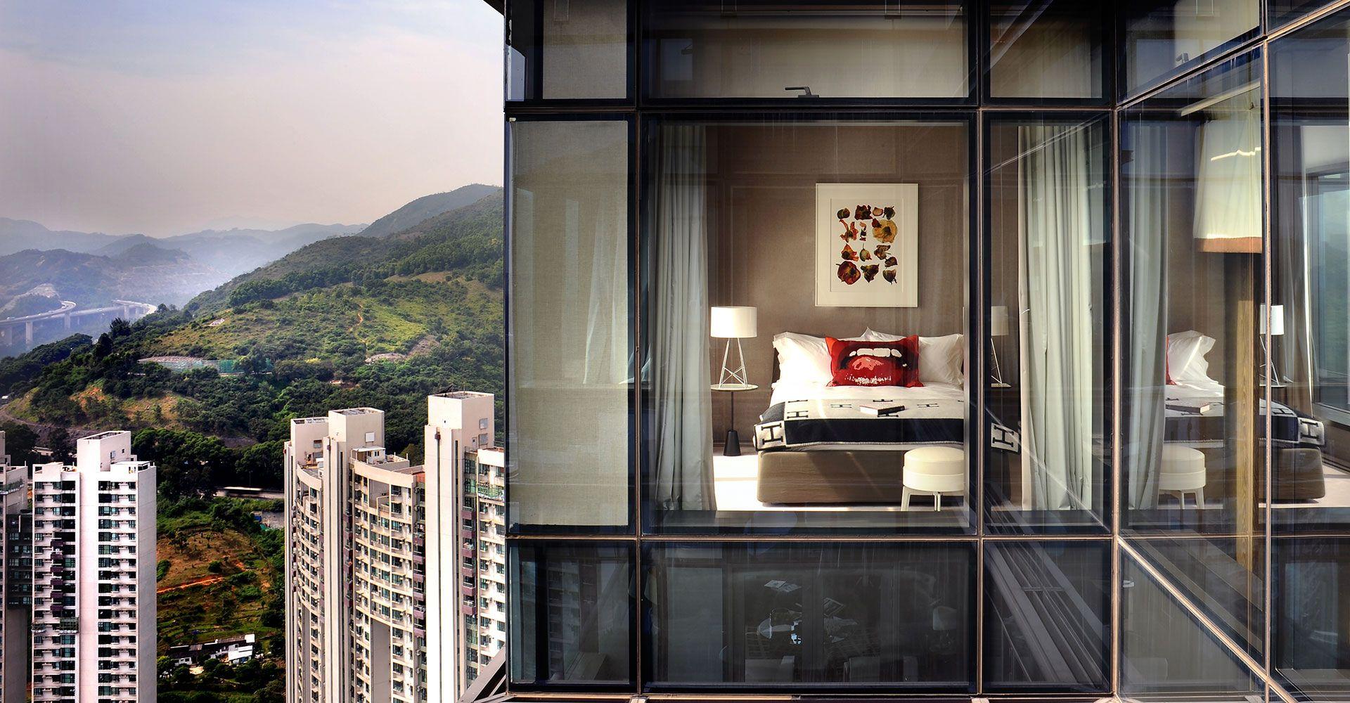 Tara Bernerd Partners Westminster Terrace Penthouse Best