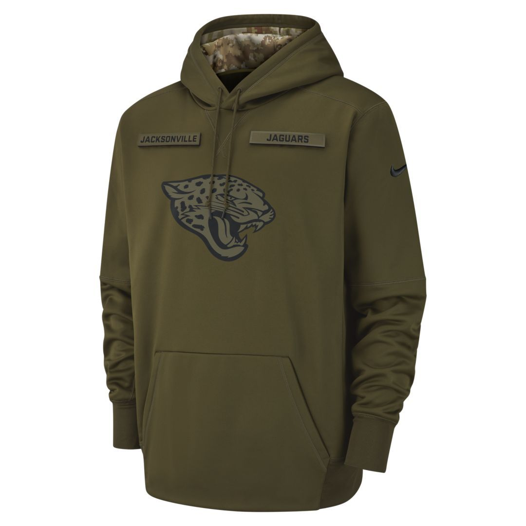 classic fit 347a4 03c93 Therma Salute to Service (NFL Colts) Big Kids' Hoodie ...