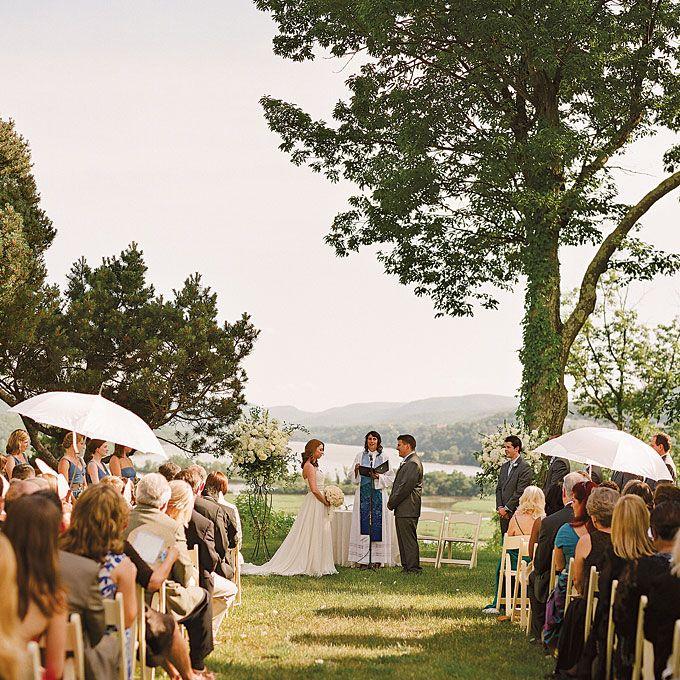 Wedding Venues In Hudson Valley Ny: A Spring Garden Wedding At A NY Estate