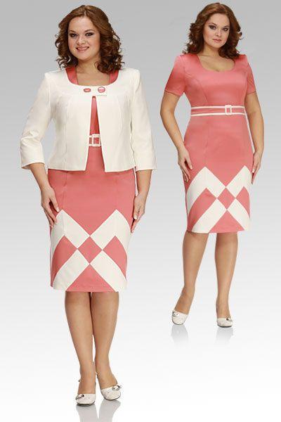 81058eacdabc Летние платья для полных женщин (116 фото) 2017  больших размеров, новинки,  50 лет, фасоны   идея   Pinterest   Dresses, Fashion и Dress skirt
