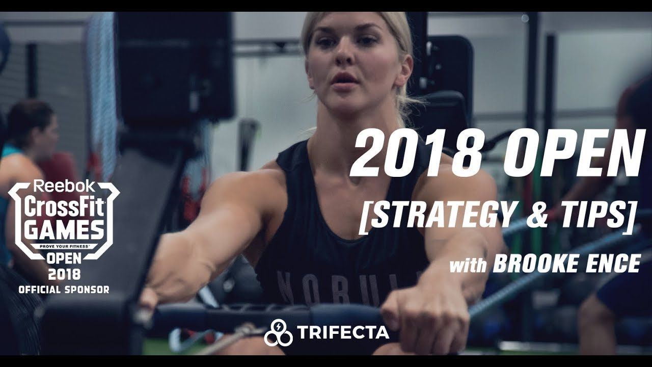 The 2018 Crossfit Open Workout 18 1 Tips Strategy And Tricks