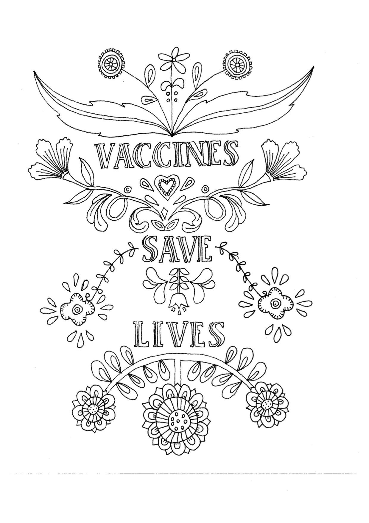 Pin on Vaccines Save Lives