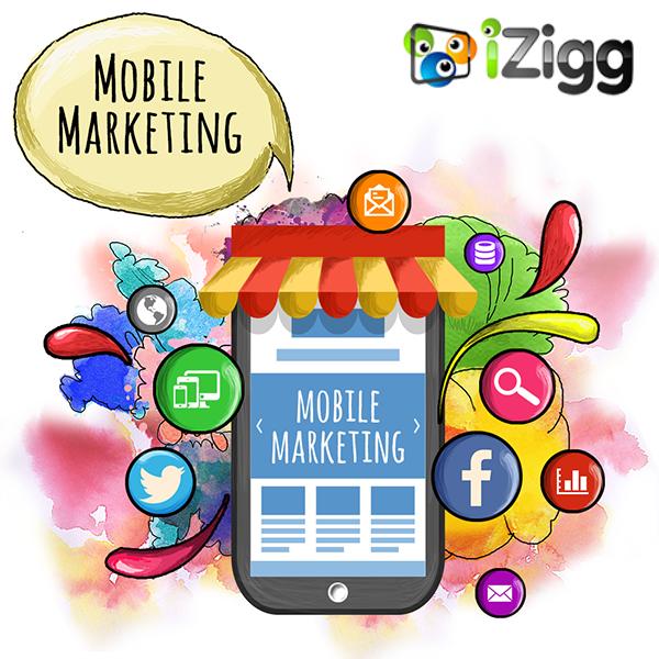 Don't let your branding budget hold your business profit! Go for iZigg SMS marketing platform.
