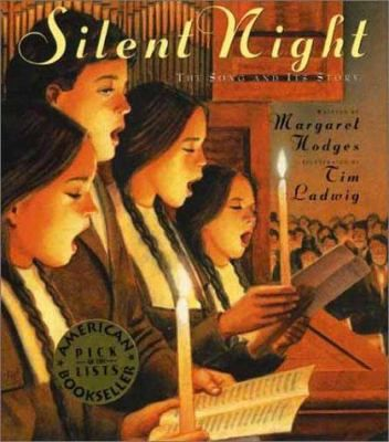 Silent Night During The Great War On Christmas Eve Of 1914