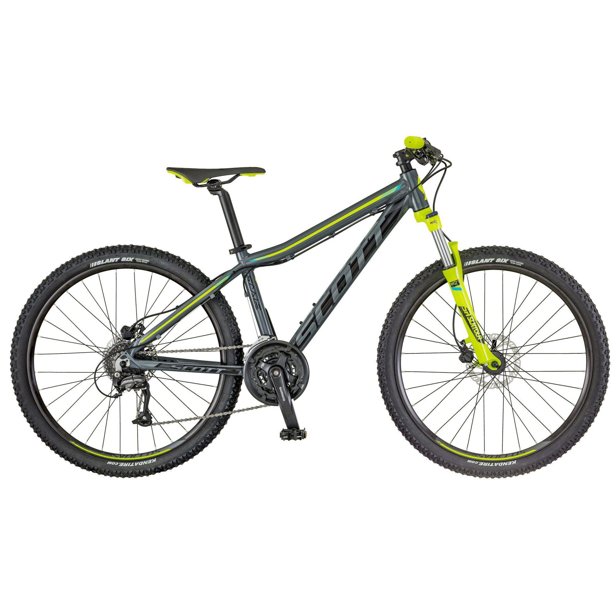 2018 Scott Scale Jr 26 Scott Scale Mountain Bike Accessories