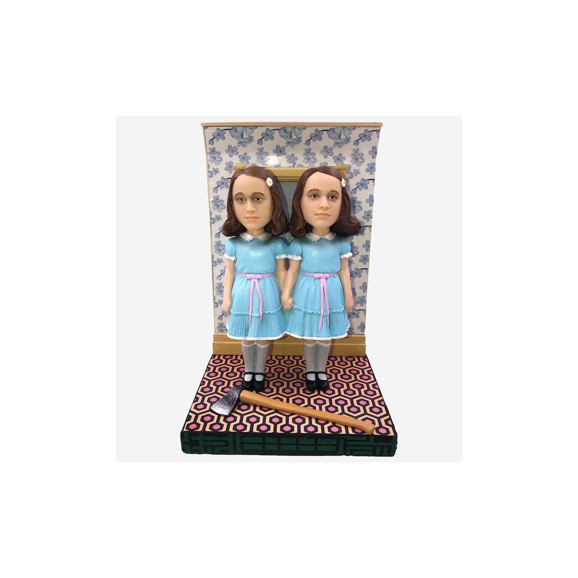 The Shining Twins Bobble Head