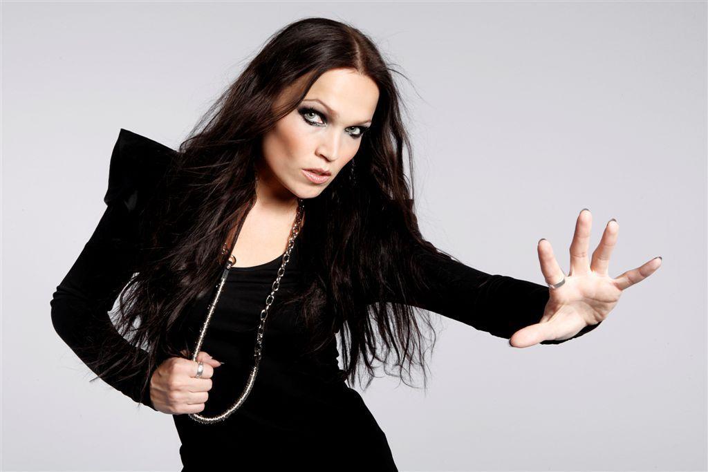 The Voice: versão finlandesa conta com Tarja, ex-Nightwish, como jurada   #tarja #tarjaturunen #nightwish #thevoice #metal #FFCultural #FFCulturalMúsica #FFCulturalAperitivo