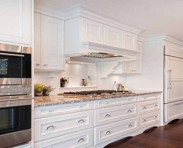 Benjamin Moore Color Oxford White A Classic White That Is