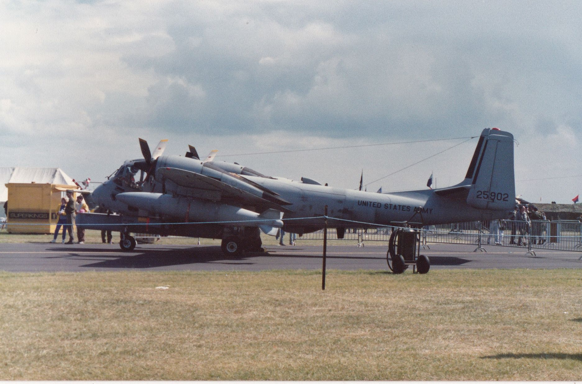 Mohawk 25902 ov1d fighter jets aircraft aviation