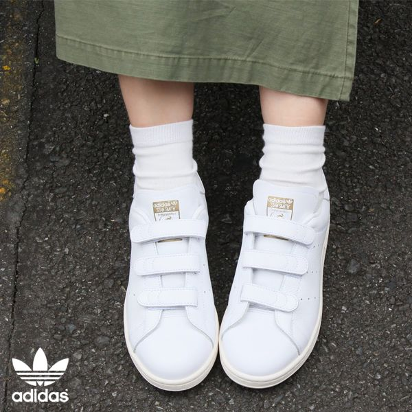 cute thoughts on factory authentic atmos girls | Rakuten Global Market: adidas Originals STAN ...