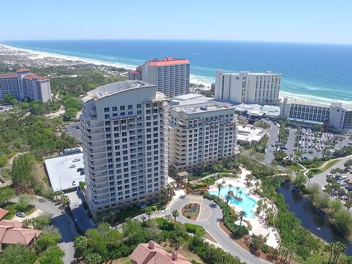 Condos Near Sandestin Hilton Florida Panhandle Vacation Beach Vacation Rentals Miramar Beach