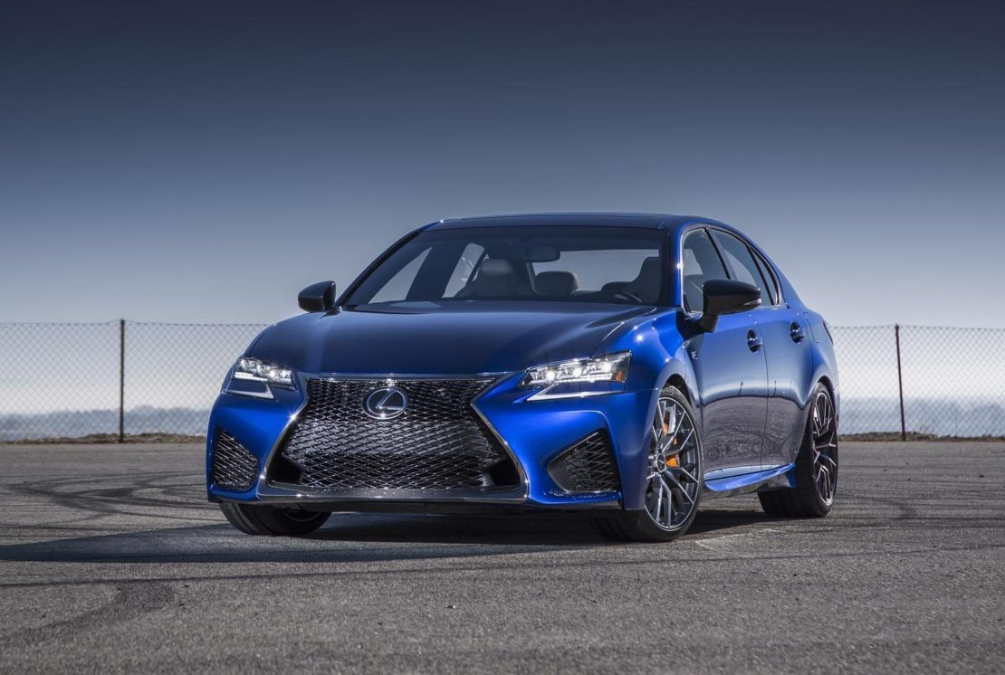 2019 Lexus Gs Will Get TwinTurbo V6 Youwheel Your Car