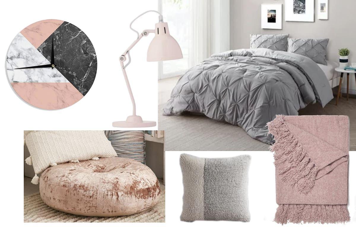 Quiz: What Dorm Room Color Scheme Are You? - College Fashion