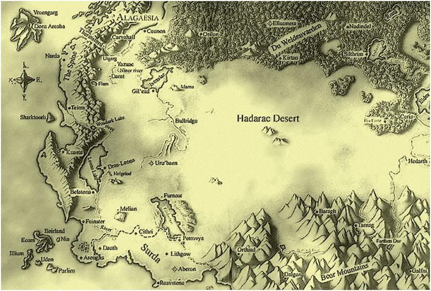 Eragon Karte.Alagaesia Map The Worlds Of Wonder в 2019 г