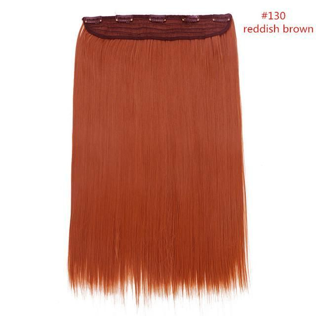 Full Head Clip In Hair Extensions Hair Extensions And Extensions