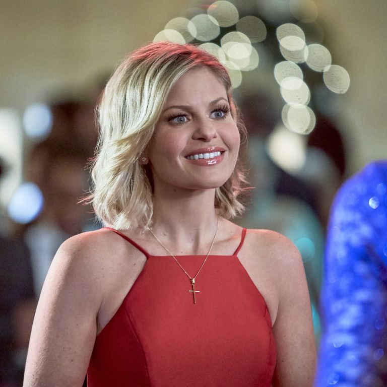 Hallmark Christmas Movies List 2020 - Countdown to Christmas Schedule