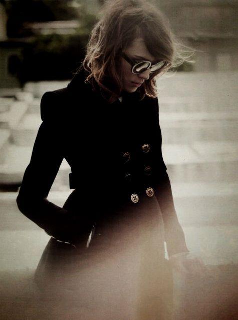 coatlove. @Anna Marona