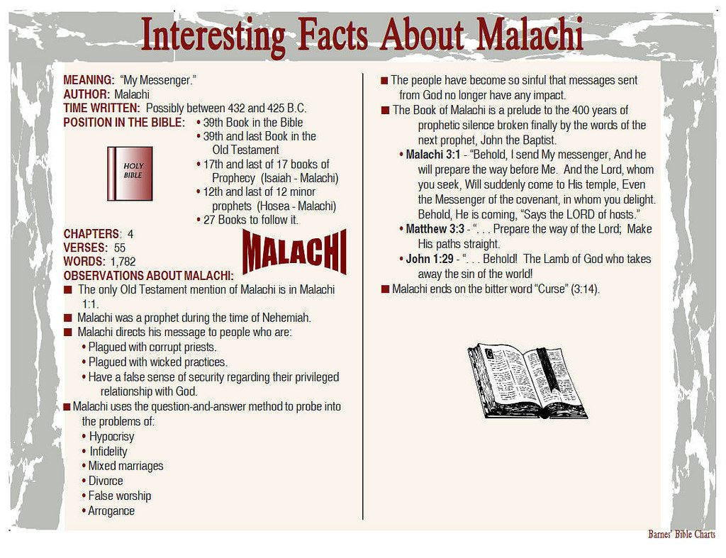 Interesting Facts About Malachi Barnes Charts Org