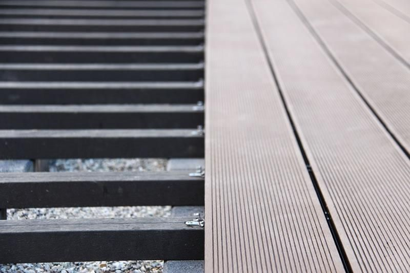 fireproof outdoor wood flooring is easy to install waterproof wpc flooring pinterest. Black Bedroom Furniture Sets. Home Design Ideas